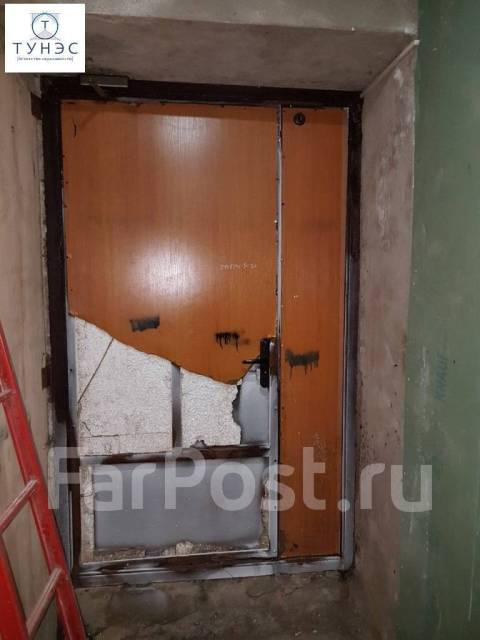 Продаётся помещение на Чкалова 30. Улица Чкалова 30, р-н Вторая речка, 46кв.м.