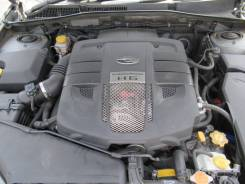Двигатель в сборе. Subaru Legacy, BLE, BPE Subaru Outback, BPE, BPELUA