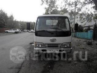 FAW. Продам грузовик, 2 200куб. см., 1 000кг.