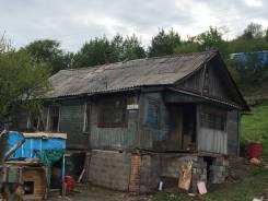 Выселковая 17, дом+участок во Владивостоке. Улица Выселковая 17, р-н Снеговая, площадь дома 32кв.м., централизованный водопровод, электричество 15 к...