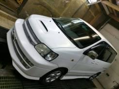 Toyota Town Ace Noah. SR50, 3SFE