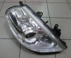 Фара Nissan Tiida C11 R xenon II модель