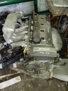 Двигатель в сборе. Toyota: Carina, Sprinter, Corolla Spacio, Caldina, Sprinter Carib, Corona Premio, Avensis Двигатель 7AFE