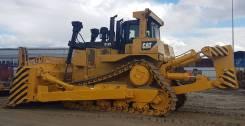 Caterpillar D10T. Продам бульдозер Катерпиллар (Caterpillar) D10T; 2013 г/в, 27 000куб. см., 66 500,00кг.