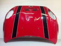 Капот. Mini Hatch, F55, R56