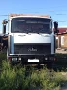 МАЗ 5516А5. Продаётся грузовик МАЗ 5516, 14 866куб. см., 20 000кг., 6x4