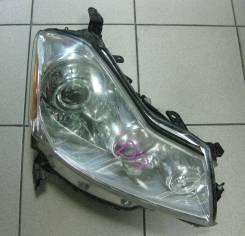 Фара Nissan FUGA Y50 R xenon