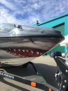 BRP Sea-Doo Speedster. 2006 год год, длина 6,00м., двигатель стационарный, 430,00л.с., бензин