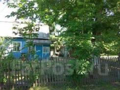 Продам дом с землей с. Вишневка. Переулок Школьный 27, р-н Спасский, площадь дома 40кв.м., электричество 18 кВт, отопление твердотопливное, от частн...