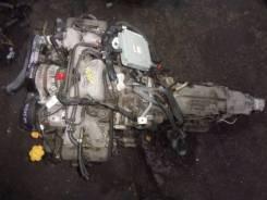 Двигатель в сборе. Subaru: Impreza WRX, Forester, Legacy, Outback, Impreza, Exiga Двигатели: EJ25T, EJ25TSTI, EJ253