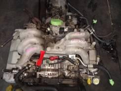 Двигатель в сборе. Subaru: B9 Tribeca, Legacy Lancaster, Legacy, Outback, Tribeca, Legacy B4 Двигатели: EZ30D, EZ30, EZ30F