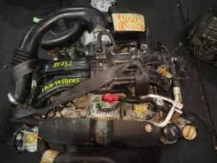 Двигатель в сборе с КПП Subaru FB16 установка, гарантия, кредит