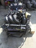 Двигатель Ford Focus Mk. II (HWDA) 1.6 бензин