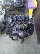 Двигатель Mazda 3 LF 2.0 бензин
