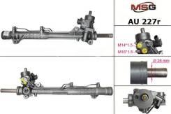 Рулевая рейка. Audi A6 allroad quattro, 4FH Audi S6, 4F2, 4F5 Audi A6, 4F2, 4F2/C6, 4F5, 4F5/C6 Двигатели: ASB, AUK, BNG, BPP, BSG, BAT, BBJ, BDW, BDX...
