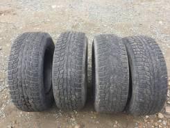 Michelin. Зимние, 80%, 4 шт