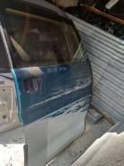 Дверь сдвижная. Mitsubishi Delica, PD4W, PD6W, PD8W, PE6W, PE8W