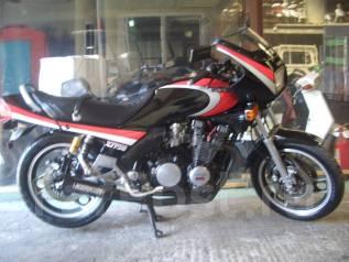 Yamaha XJ 750. 750куб. см., исправен, птс, без пробега