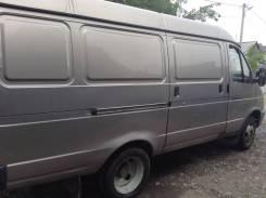 ГАЗ 2705. Продается ГАЗ-2705 Грузовой фургон цельно металический ., 2 890куб. см., 1 500кг., 4x2