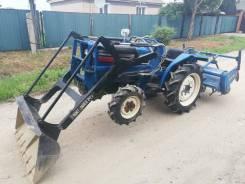 Iseki TU. Срочно недорого продам трактор, 17 л.с.