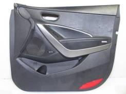 Обшивка двери. Hyundai Santa Fe, DM Двигатели: D4HB, G4KE