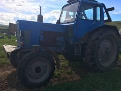 МТЗ 80. Продаётся трактор, 80 л.с.