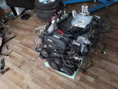 Двигатель в разбор 1Jzgte JZX100
