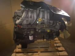 Двигатель Nissan Patrol 4.8L TB48DE
