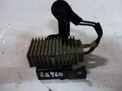 Резистор. Lexus LS600h, UVF45, UVF46 Lexus LS460L, USF40, USF41, USF45, USF46 Lexus LS600hL, UVF45, UVF46 Lexus LS460, USF40, USF41, USF45, USF46 Двиг...