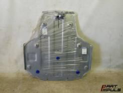 Защита кпп. Audi A4, 8W2, 8W5 Двигатели: CVKB, CVNA, CYRB, DETA, DEUA