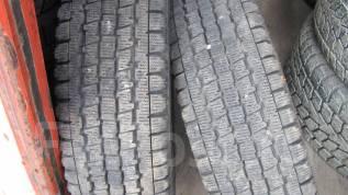 Bridgestone Blizzak Revo 969. Зимние, без шипов, 20%, 2 шт