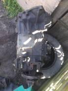 Двигатель в сборе. Nissan Atlas Двигатель FD42
