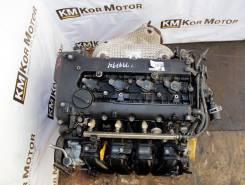 Двигатель 2,0л Hyundai Sonata NF. G4KD.