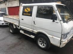 Mazda Bongo Brawny. Продается рабочий двухкабинник Mazda Bongo, 2 200куб. см., 1 000кг.