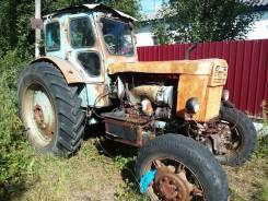 ЛТЗ Т-40М. Трактор Т-40М, 68,00л.с.