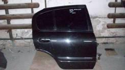 Дверь задняя правая х/б Nissan Almera N16 00-06
