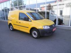 Volkswagen Caddy. , 2 000 куб. см., 821 кг.