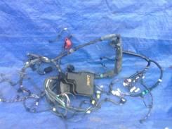 Высоковольтные провода. Toyota Sienna, GSL30, GSL33, GSL35, ASL30 Двигатели: 2GRFE, 1ARFE