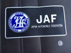 Коврик на панель JAF - Japan Automobile Federation - Большой. Toyota: Lite Ace, Corona, Ipsum, MR-S, Tundra, Sprinter, Tarago, Starlet, Porte, Echo, C...