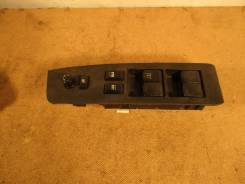 Блок управления стеклоподъемниками. Nissan X-Trail, T31, T31R, TNT31
