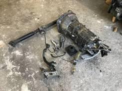 МКПП. Toyota Supra, JZA80 Двигатель 2JZGE