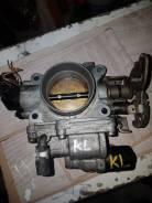 Заслонка дроссельная. Mazda Millenia, TA5P Двигатели: KLDE, KLZE