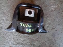 Подушка двигателя. Nissan Tiida Latio Nissan Tiida, C11, C11X, JC11, NC11, SC11, SC11X