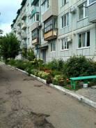 1-комнатная, шоссе Владивостокское 67. Сахпоселок, агентство, 30кв.м. Дом снаружи
