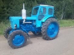 ЛТЗ Т-40АМ. Продается трактор т-40 ам полный привод, 50 л.с.