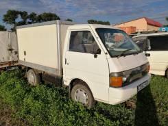 Mazda Bongo. Продам отличный грузовичок, 2 200куб. см., 1 000кг.