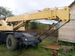 Юрмаш Юргинец КС-4372Б. Продам кран, 11 150куб. см., 20 000кг., 18м.