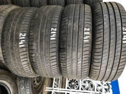 Michelin Primacy 3. Летние, 2016 год, 5%, 4 шт. Под заказ