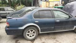 Дверь боковая правая задняя Nissan Cefiro Maxima A32