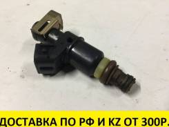 Инжектор. Honda: Elysion, Accord, Element, Odyssey, CR-V, Accord Tourer, FR-V, Edix, Stream, Civic, Stepwgn Двигатели: K24A, J30A4, K20A, K20A6, K20A7...